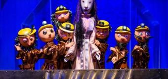 """Teatrul """"Puck"""" continuă să ofere gratuit spectacole online. Care sunt titlurile săptămânii"""