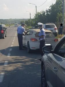 politia trafic