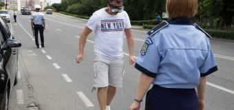 """""""ALCOOLUL LA VOLAN ESTE UN … ACCIDENT!"""" – campanie a polițiștilor clujeni alături de PsihoTrafiQ"""