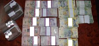 Un poștaș a înscenat un furt de peste 60.000 lei dar polițiștii au aflat adevărul. Doi bărbați din Cojocna și Florești au fost reținuți.