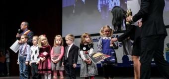Cine sunt speranţele Cetăţii? Câştigătorii Galei 10 pentru Cluj – Juniorii Clujului, Speranţele Cetăţii