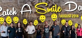 Beard Brothers vă invită să aduceți un zâmbet pe fața cuiva