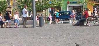 DSP Cluj avertizează cetăţenii. Sfaturi pe perioada caniculei