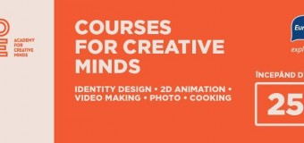 Edge Academy – Courses for creative minds