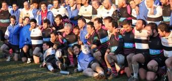 Succes internaţional pentru rugby-ul clujean