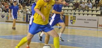 Educaţie prin Sport: Cupa Liceelor la Fotbal NeuronKid, ediţia a XI-a 2015