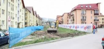 Urbanismul deşănţat din Floreşti îi scoate pe locuitorii de pe Muzeul Apei în stradă
