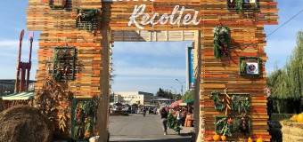 Zilele Recoltei – ediția 2018, un real succes în rândul clujenilor
