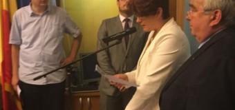 Noul Primar și Consiliu Local Cluj-Napoca au fost validați în funcții. Anna Horvath și Dan Tarcea – viceprimari