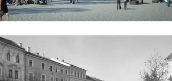 Piața Unirii din Cluj-Napoca va fi modernizată. Vezi cum va arăta piața după implementarea proiectului de modernizare.