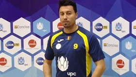Georgel BOBIȘ ÎN FINALA de simplu la Brno