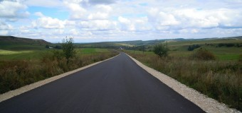 A fost emis ordinul de începere a lucrărilor de modernizare pe drumul județean 150 Viișoara – Ceanu Mare – Frata – Mociu