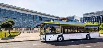 Cluj-Napoca: 30 de autobuze electrice pentru clujeni. Licitația a fost încheiată iar Boc a semnat astăzi, acordul -cadru