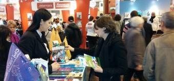 Clujul, prezent la Salonul Mondial de Turism de la Paris