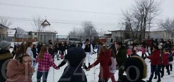 24 ianuarie – Ziua Unirii Principatelor Române, zi liberă sărbătorită în avans la Școala Gimnazială Sânnicoara
