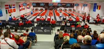 Bronz pentru România și nou record mondial stabilit la Campionatul Mondial de Popice de la Cluj-Napoca