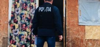 Peste 40 de polițiști au desfășurat o acțiune la Pata Rât