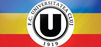 FC Universitatea e Cluj