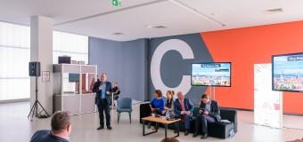 Primăria și Centrul Cultural Clujean anunță dezvoltarea primei Divizii de Inovare  Urbană din Estul Europei
