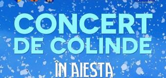 """,,În aiesta Sfânt Crăciun"""" – concert de colinde în Catedrala Mitropolitană din Cluj-Napoca"""