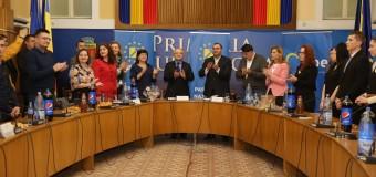 """PSD Cluj: Sala de Sticlă a Primăriei Cluj-Napoca îşi schimbă numele în Sala """"Ludovic Orban"""" ?"""