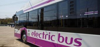 Alte 11 autobuze electrice, de azi în circulație la Cluj-Napoca!
