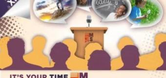 """""""Învaţă de la viaţă""""- 10 speakeri vor vorbi despre experienţele lor la 5MS Cluj"""