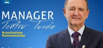 Primarul din Turda a trecut la PNL. Va candida pentru un nou mandat.