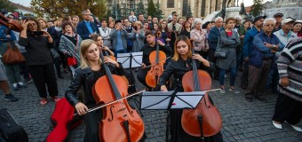 Cluj Symphony Experience propune și anul acesta un weekend în care muzica este trăită altfel la Cluj
