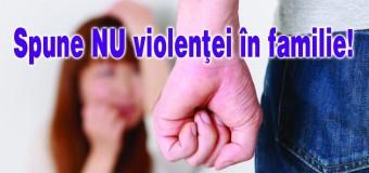Campania Aripi Frante-Asociatia Necuvinte in Colaborare cu Politia Romana