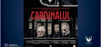 Centenarul Filmului Românesc ajunge la Cluj-Napoca de 1  Decembrie
