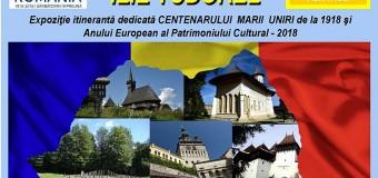 """""""Comorile României"""", la Muzeul Etnografic al Transilvaniei.  Patrimoniul UNESCO al României, prezentat într-o expoziție fotografică de excepție"""