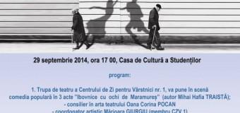 Ziua Internaţională a Vârstnicului sărbătorită astăzi, la Cluj-Napoca
