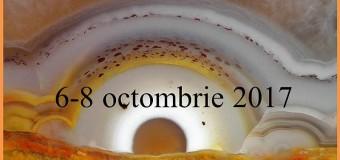 MINERALIA, SALONUL DE TOAMNĂ, ediția a X-a, 6-8 OCTOMBRIE 2017 la MUZEUL ETNOGRAFIC AL TRANSILVANIEI