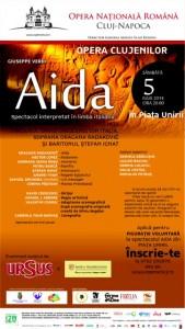 AIDA, 5 iulie2014