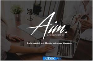AIM Cover