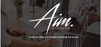 AIM – Creaaza-ți propriul Start-Up în 10 săptămâni