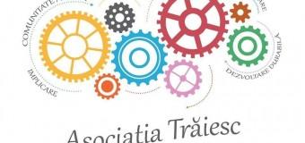 Floreștenii se organizează într-o asociație. Sâmbătă va fi lansată Asociația Trăiesc în Florești.