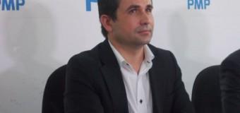 Adrian Gurzău: Elena Udrea este moştenitoarea lui Traian Băsescu