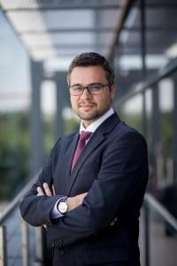 Adrian Stanciu, CEO Smartree