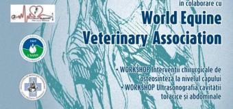 USAMV Cluj-Napoca, gazda Congresului Asociaţiei Veterinare Ecvine din România