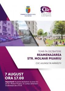 Afis CIIC_ Reamenajarea str. Molnar Piuariu (2)-1