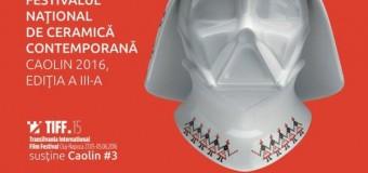 CAOLIN 2016 – Festivalul ceramicii contemporane la Muzeul Etnografic al Transilvaniei