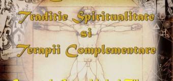 TRADITIE, SPIRITUALITATE SI TERAPII COMPLEMENTARE LA MUZEUL ETNOGRAFIC AL TRANSILVANIEI
