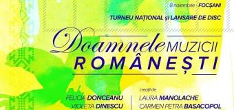 Doamnele Muzicii Românești – recital cameral la Muzeul Etnografic al Transilvaniei