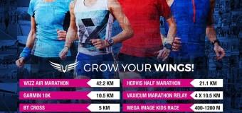 Atentie soferi, se anunta restricții de circulație cu ocazia Maratonului Internațional! Apar modificari si la transportul in comun