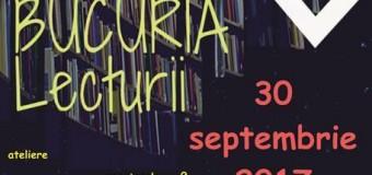 Nocturna Bibliotecilor 2017
