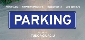 Parking, în regia lui Tudor Giurgiu, proiectat în premieră mondială la Gala  de deschidere TIFF 2019