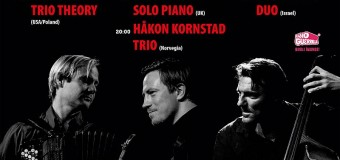 Trei zile de muzica la superlativ la cel mai longeviv festival de jazz al Clujului