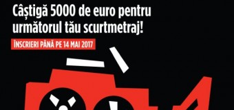 Cineaștii din Transilvania sunt așteptați la The Pitch  Premiul: 5.000 de euro pentru un scurtmetraj